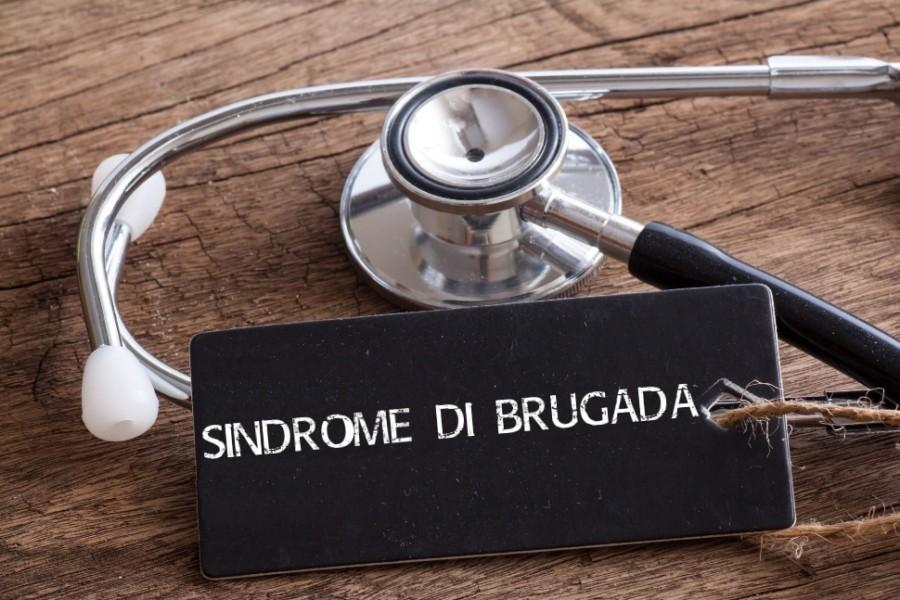 Sindrome di Brugada