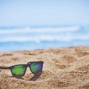 Il benessere visivo: come proteggere la vista d'estate