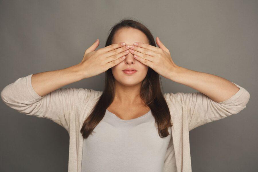 Stanchezza oculare